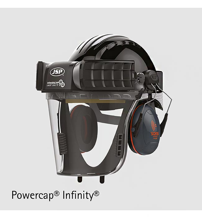 PowerCap® Infinity®