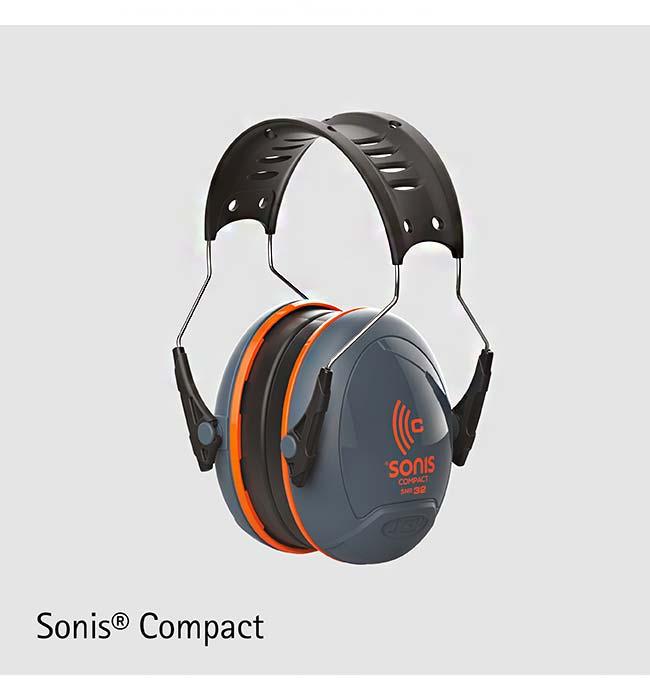 Sonis® Ear Defenders